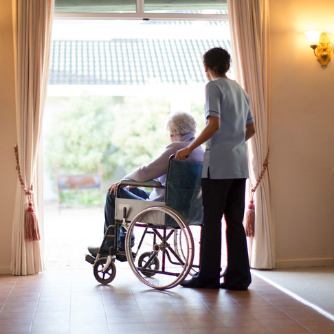 What can I do if my mom or dad was mistreated in a New York Nursing Home?