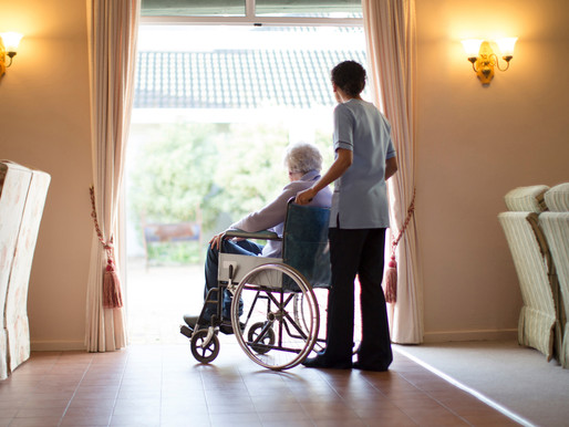 What are the Most Common Reasons to File a Nursing Home Negligence Lawsuit?