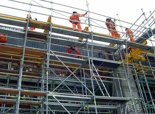"""What are the """"Fatal Four"""" in New York Construction Accidents?"""