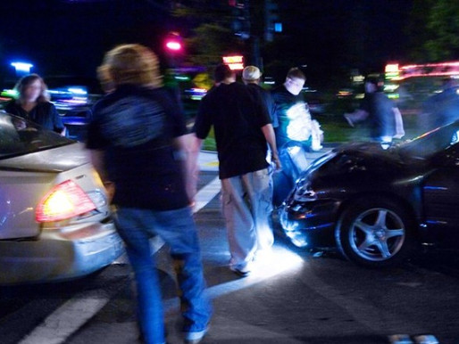 Five Things to Know About Rear-End Car Accidents in New York