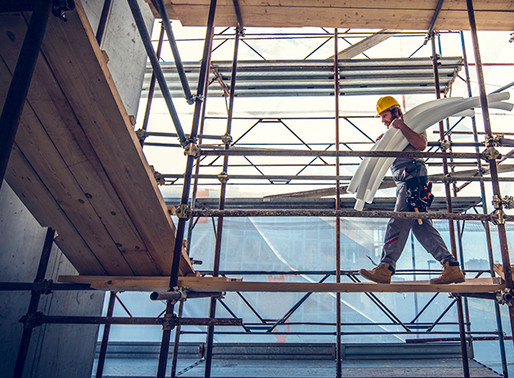 Decline in NYC Construction Accident Rates