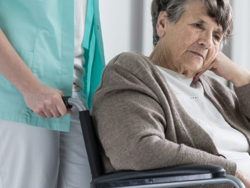 Nursing home deaths prompt new rules