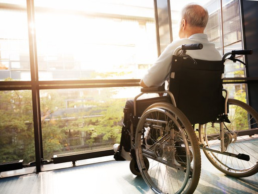 Reduction of Medicaid and Effect on Nursing Home Care