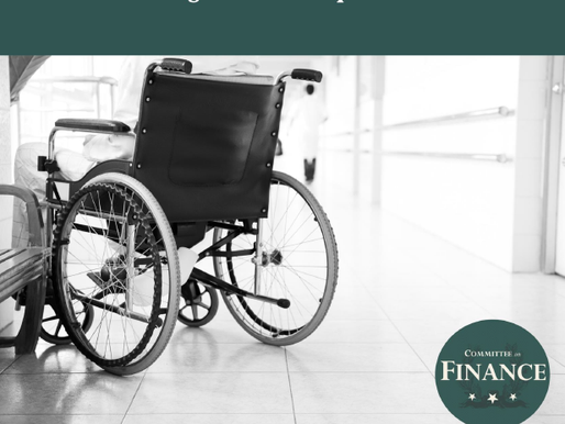 Can I Sue a New York Nursing Home for a COVID-19 Infection or Death?