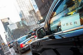 What Should I Know About Uber Accidents in New York?