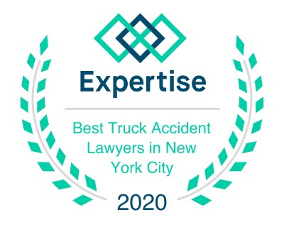 Leitner Varughese selected as Top Truck Accident Lawyers in New York City