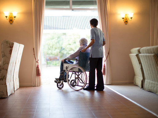 Who is Liable in a Nursing Home Abuse Case?