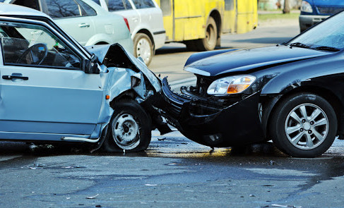 Summer Car Accident Dangers