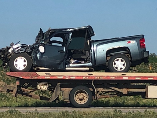 Pickup Trucks and Auto Accident Lawsuits