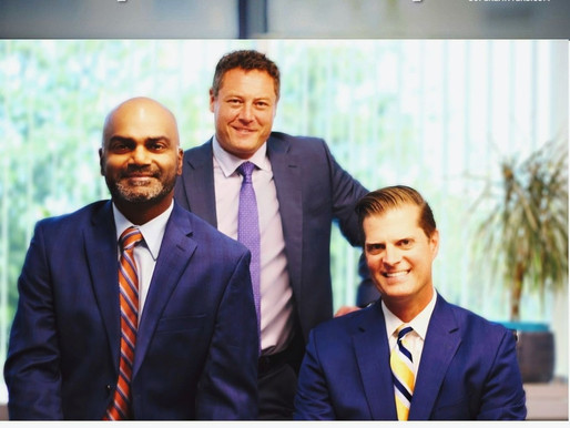 LVW Attorneys Selected Again by SuperLawyers, an Annual List of Top Attorneys
