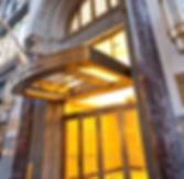 New York City office of Leitner Varughese