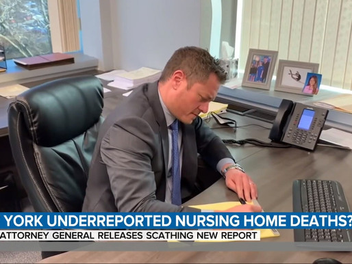 Leitner Varughese Warywoda on The Today Show and NBC News fighting for NY nursing home victims