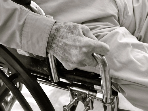 Unreported Nursing Home Abuse: What You Should Know