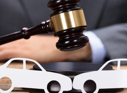 What is the Process for a Car Accident Case in New York?