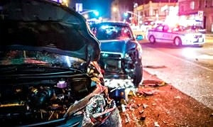 Should I File a Motor Vehicle Accident Lawsuit in New York if I am Partially at Fault?