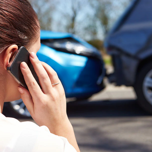 Common Steps to Take After a New York Motor Vehicle Collision