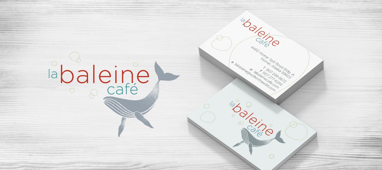 La Baleine Restaurant