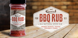 Flying Chef BBQ Spice Rub