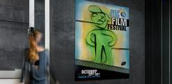 Dallas Deep Ellum Film Festival
