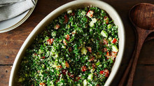 To die for Tabbouleh Salad
