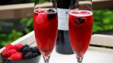 Cheers - Luxe Kir Royal