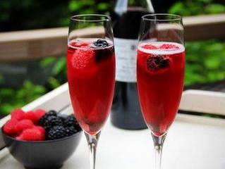 Cheers - Luxe Kir Royal