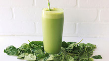 The Perfect Green Smoothie Debunked!