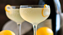 Cheers - Luxe French 75