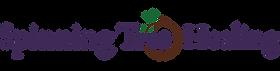 Spinning Tree Healing Logo