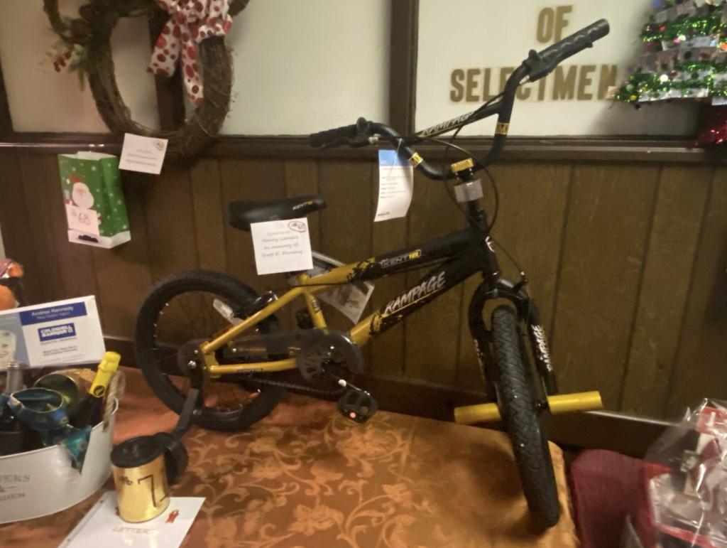 #67 BMX Bike