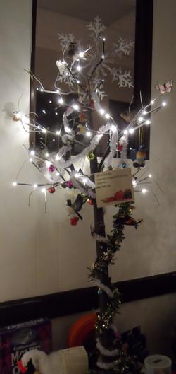 Movie Magic Tree