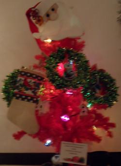 Handmade Nostalgic Christmas