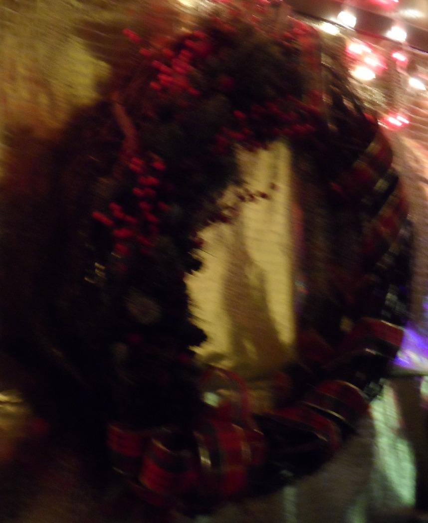 Grape Vine Wreath