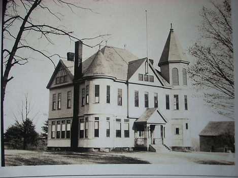 Granby Preservation Society