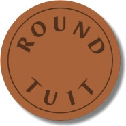 """Do you need to get """"a round tuit""""?"""