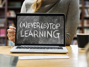 Smart Salespeople Keep Learning