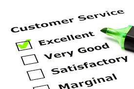 5 Areas to Strengthen Customer Service