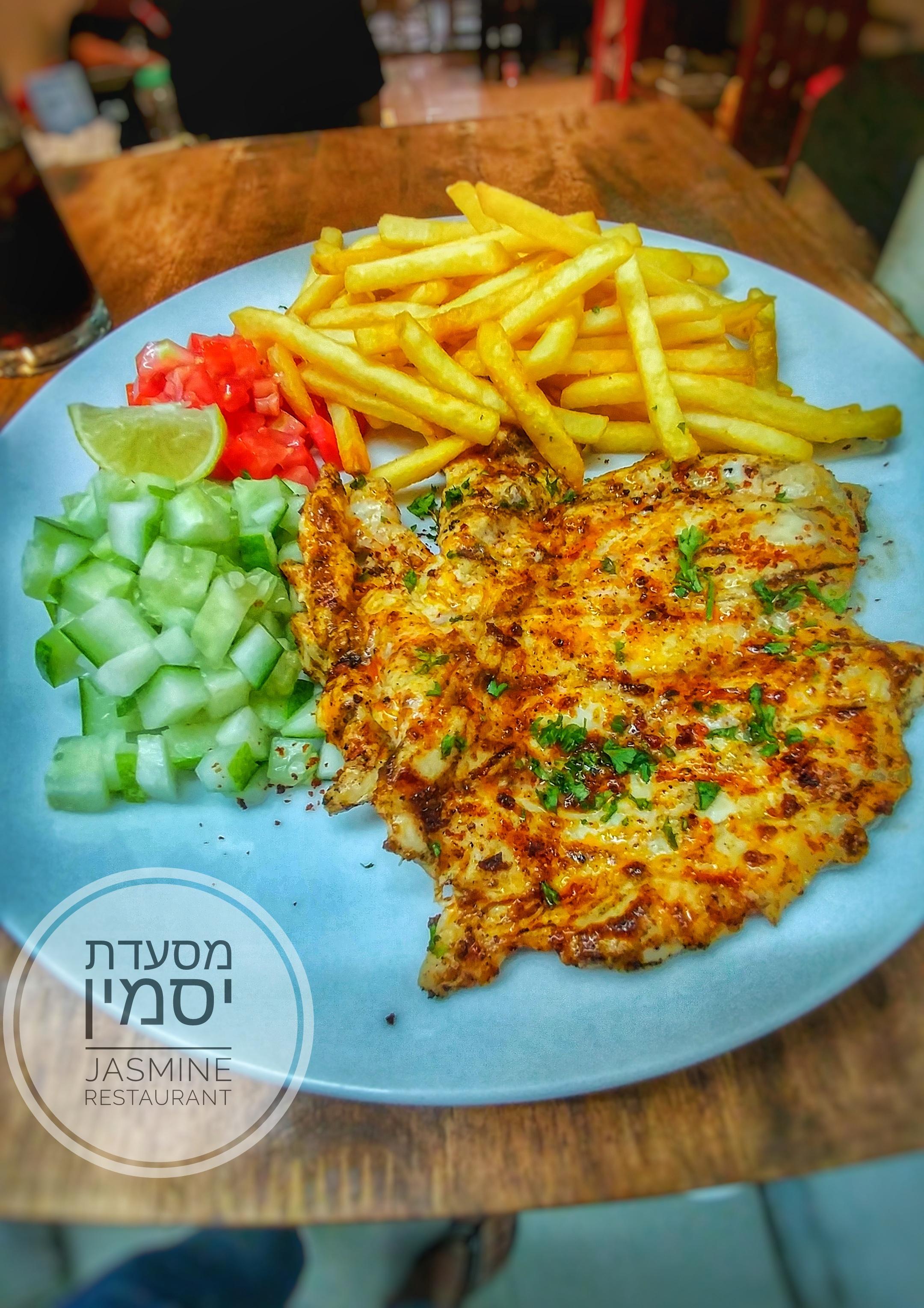 מסעדה ישראלית בפטאיה