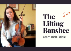 The Lilting Banshee
