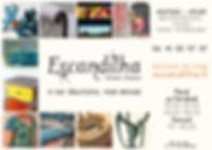 escandilha boutique artisans créateurs brioude auvergne