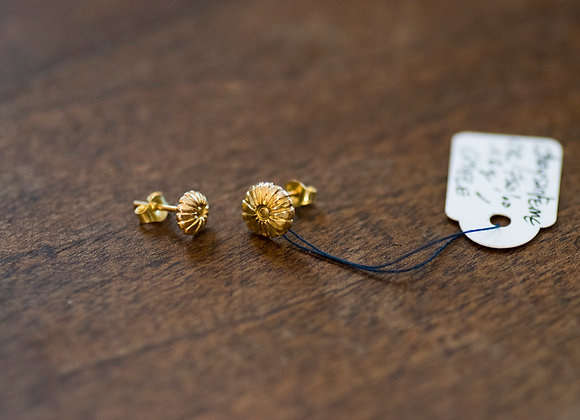 Boucles Chrysanthèmes