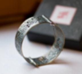 Esther Farrache bijou contemporain atelier art du bijou bijouterie joaillerie ciselure