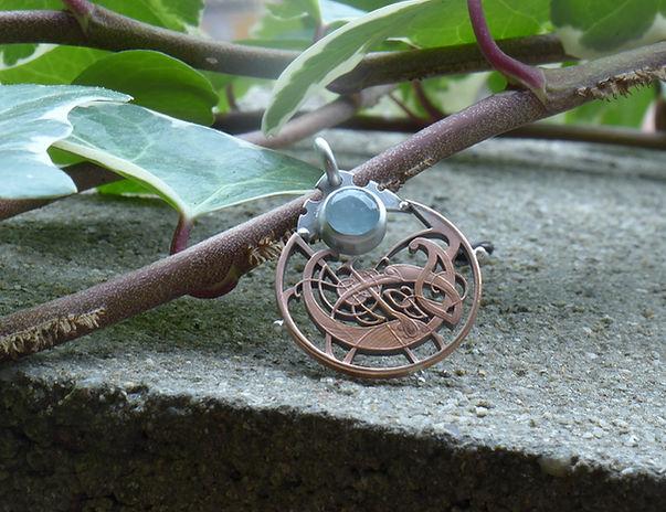 esther farrache petite monnaie art du bijou artisan créateur