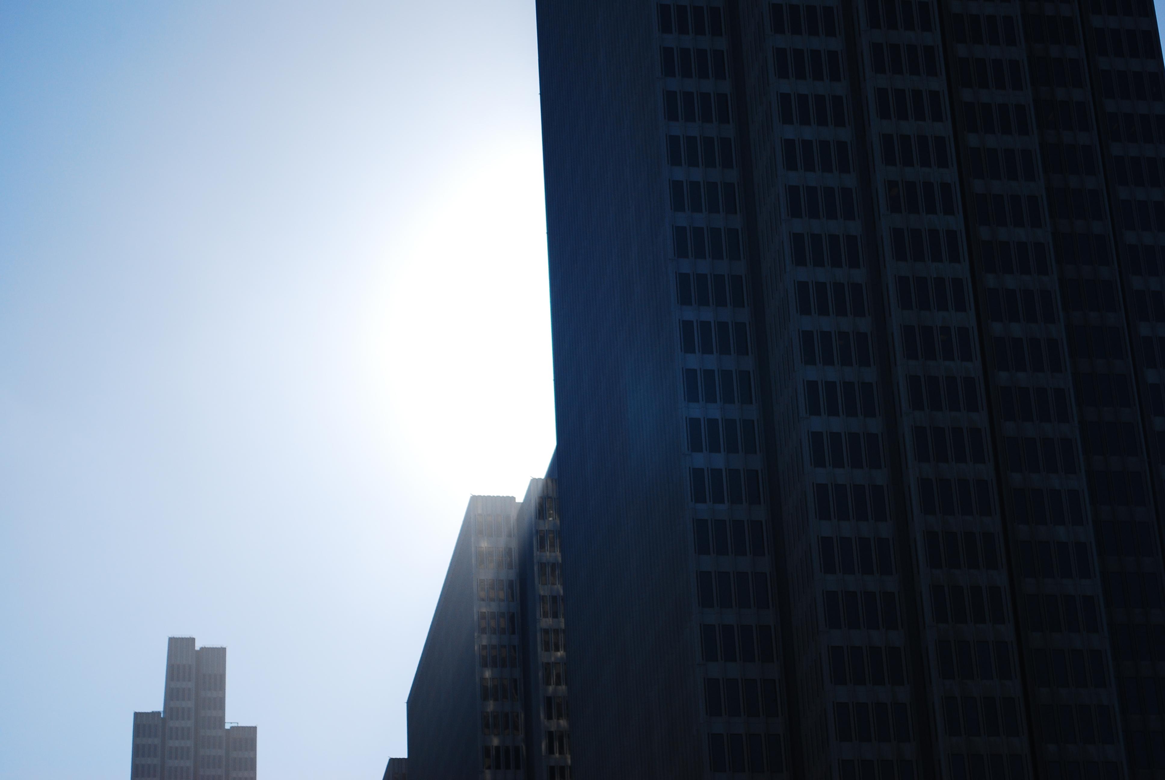 San Francisco, 2010
