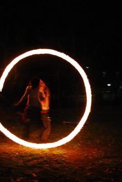 Fire Dancer 1