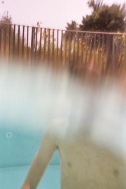 John Submerged 2008