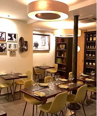 consensual restaurant bairro alto lisbon