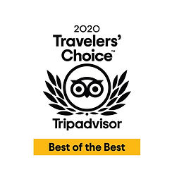 Travellers Choice award Consensual bairr