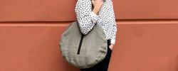 Your everyday shoulder bag