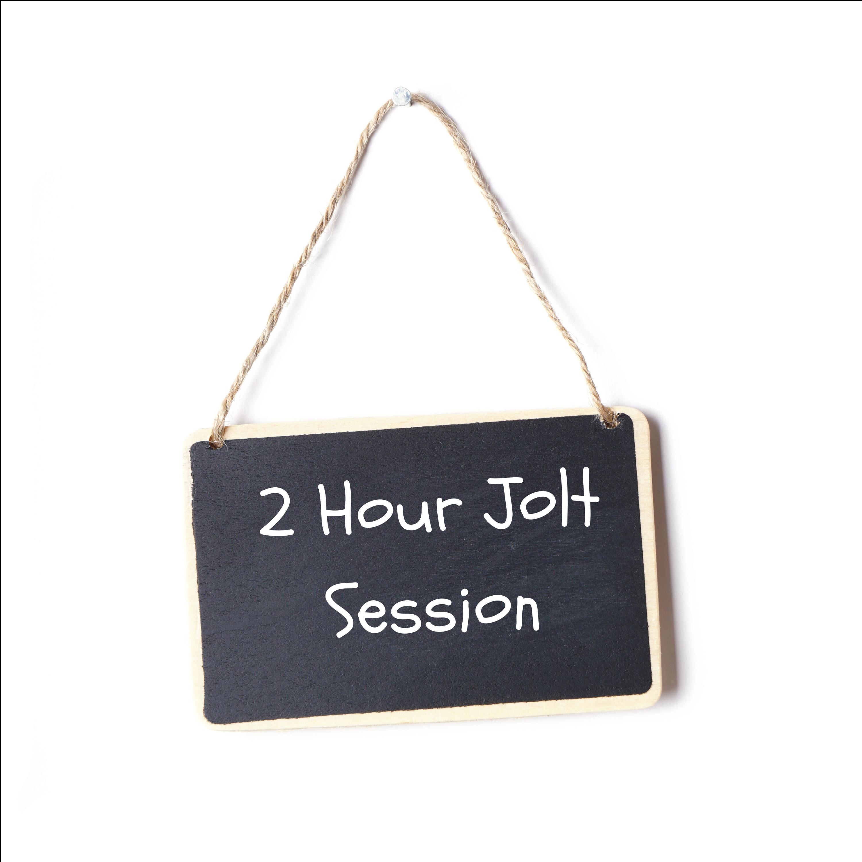 JOLT Session